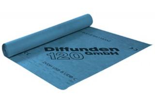Супердиффузионная мембрана DIFFUNDEN PP120