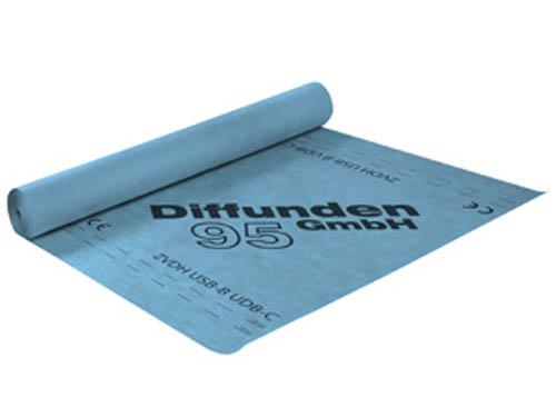 Супердиффузионная мембрана DIFFUNDEN PP95