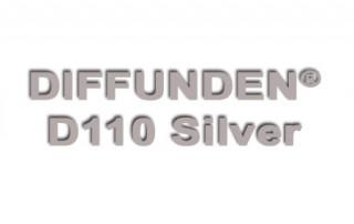 Гидроизоляционная пленка DIFFUNDEN D110 Silver